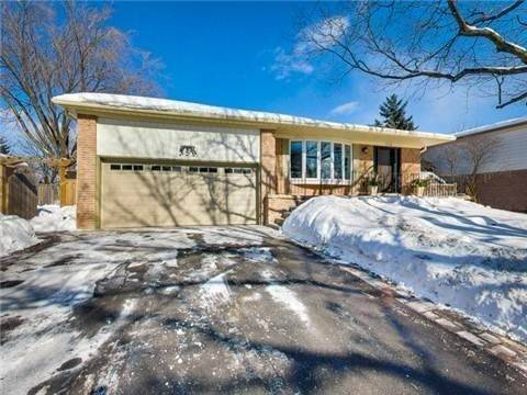 House for rent at 359 Sunset Dr Oakville Ontario - MLS: W4662757