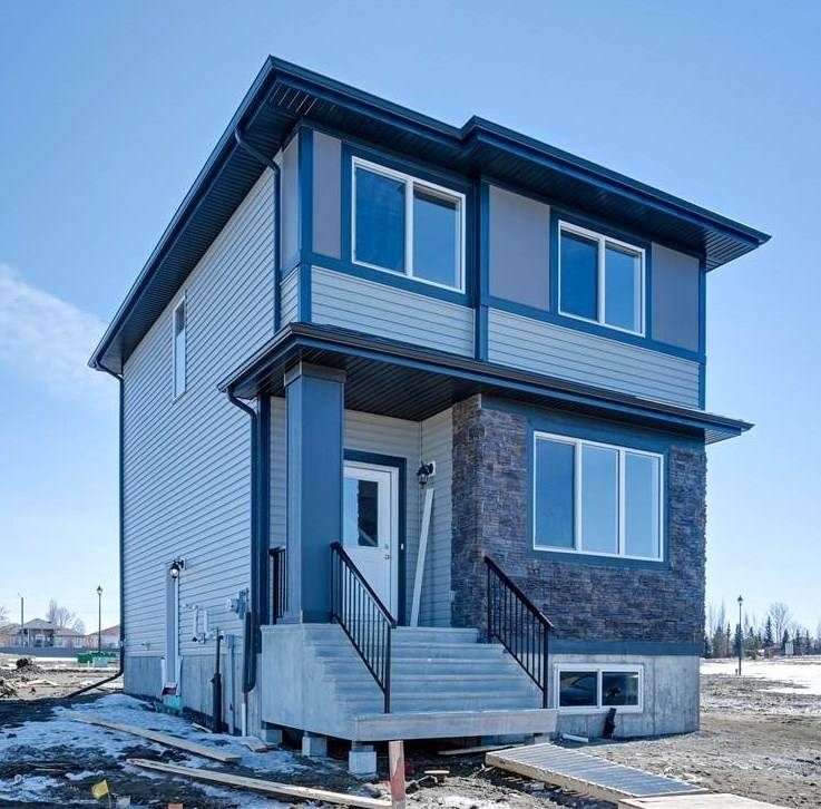House for sale at 359 West Haven Dr W Leduc Alberta - MLS: E4177971