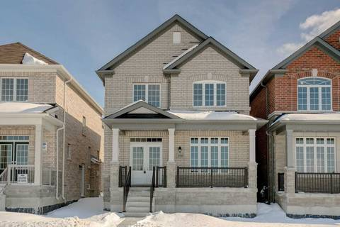 Townhouse for rent at 359 William Forster Rd Markham Ontario - MLS: N4389168