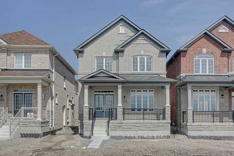 Townhouse for sale at 359 William Forster Rd Markham Ontario - MLS: N4461455