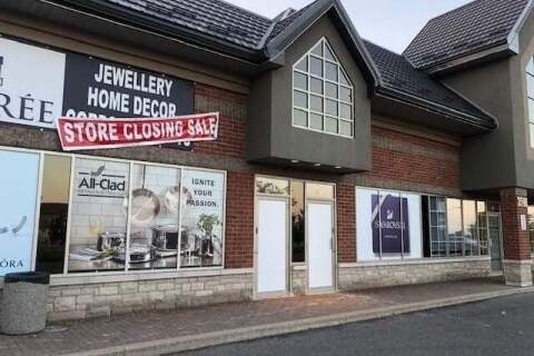 Commercial property for lease at 3590 Rutherford Rd Vaughan Ontario - MLS: N4871620
