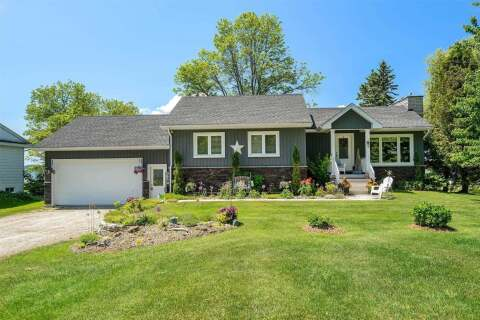 House for sale at 359026 Grey Road 15 Rd Meaford Ontario - MLS: X4820125