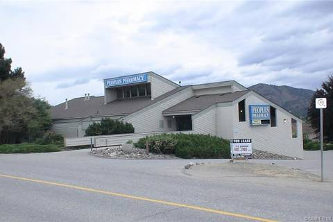 Commercial property for sale at 3591 Elliott Rd West Kelowna British Columbia - MLS: 10167624
