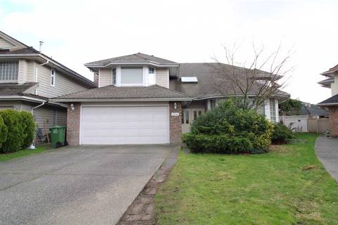 House for sale at 3591 Kilby Ct Richmond British Columbia - MLS: R2435278