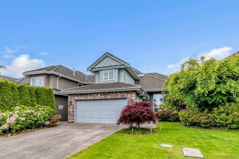 House for sale at 3591 Semlin Dr Richmond British Columbia - MLS: R2458935