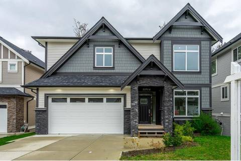 House for sale at 35914 Emily Carr Cres Abbotsford British Columbia - MLS: R2404554