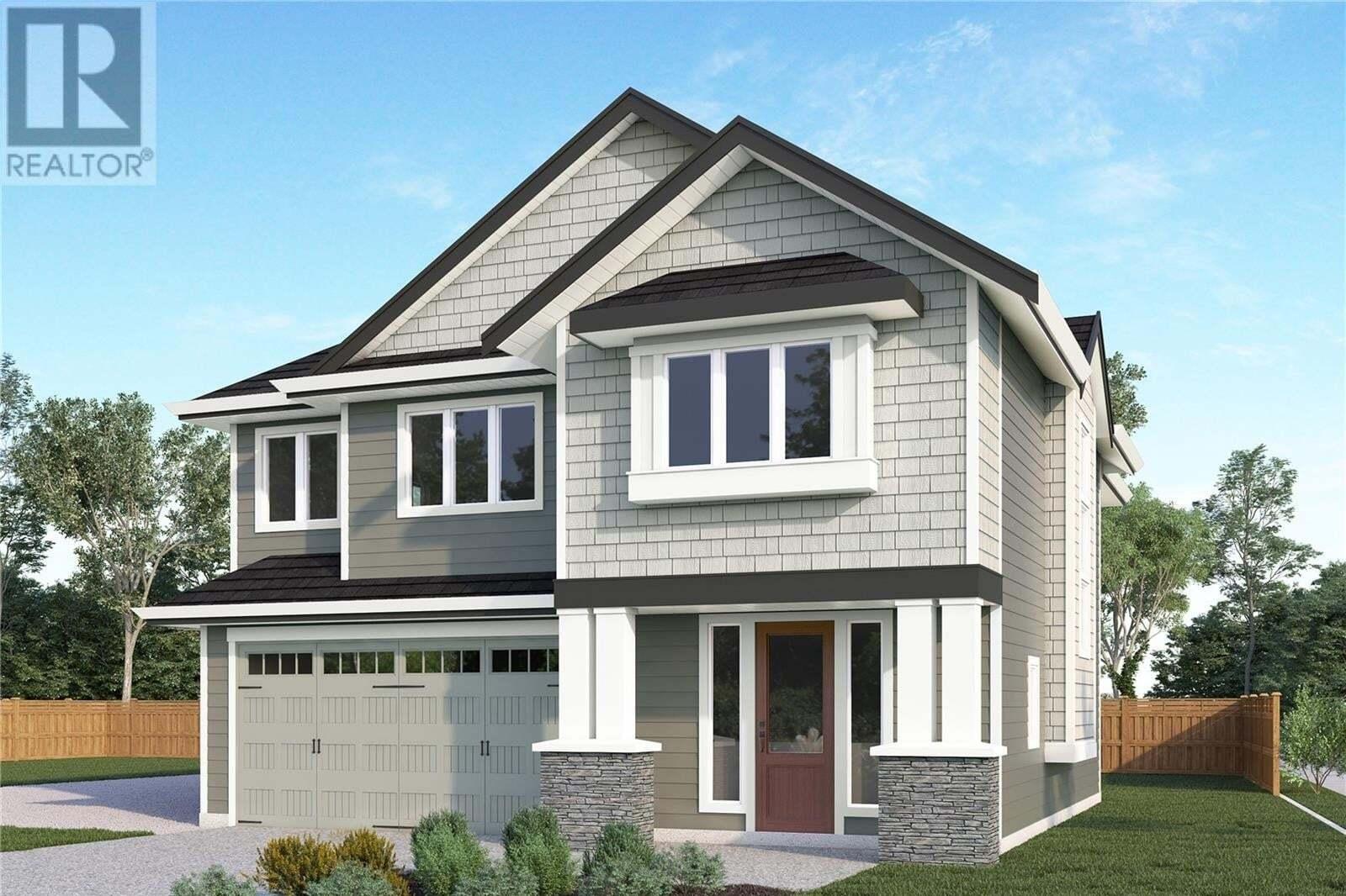 House for sale at 3593 Honeycrisp Ave Langford British Columbia - MLS: 853973