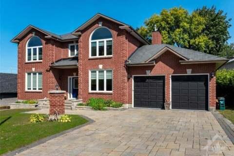 House for sale at 3593 Revelstoke Dr Ottawa Ontario - MLS: 1211373