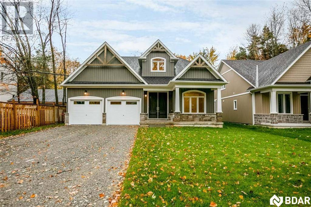 House for sale at 3593 Timberline Ave Severn Ontario - MLS: 30784618