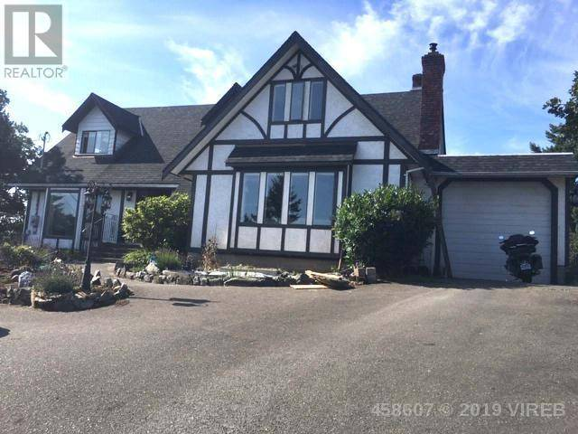 House for sale at 3594 Outrigger Rd Nanoose Bay British Columbia - MLS: 458607