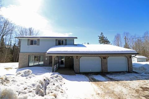 House for sale at 3595 Government Rd Thunder Bay Ontario - MLS: TB190571