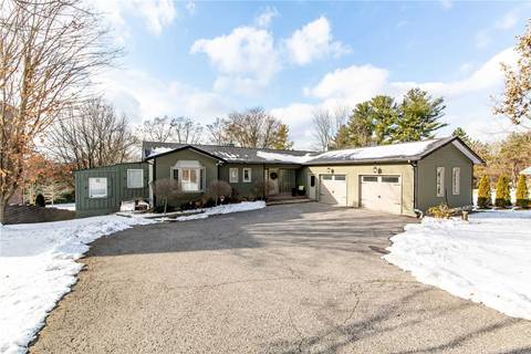 House for sale at 3596 Trimbles Ln Pickering Ontario - MLS: E4651202