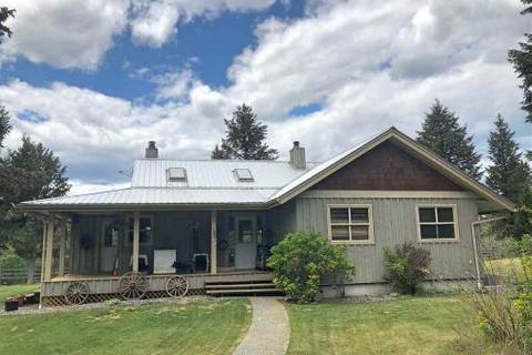 House for sale at 3597 Cariboo 97 Hy 150 Mile House British Columbia - MLS: R2280726