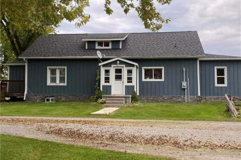 House for sale at 3597 County Rd 47 Rd Brechin Ontario - MLS: 40033019