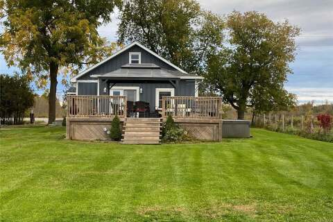 Home for sale at 3597 County Rd 47 Rd Ramara Ontario - MLS: S4949829