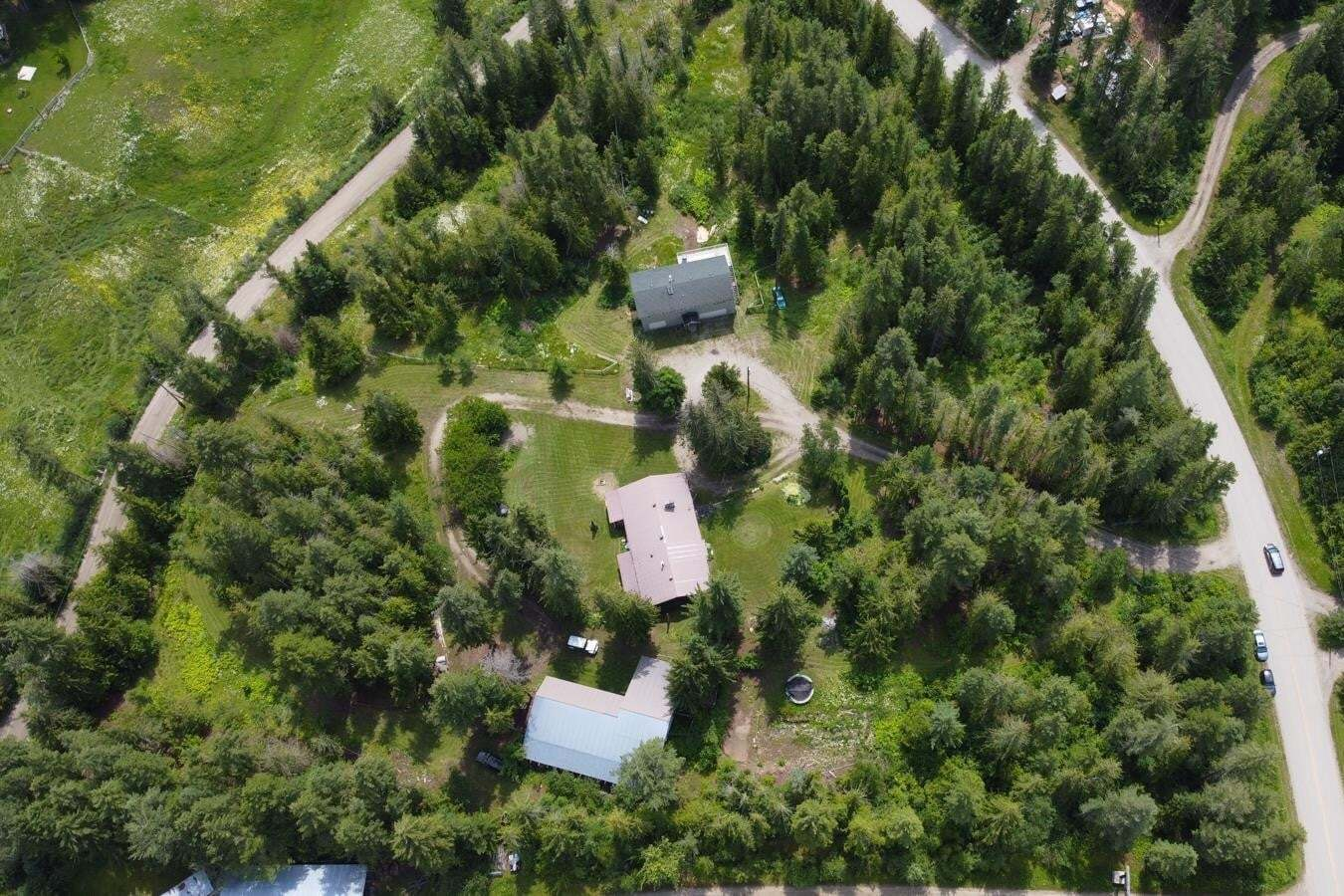 House for sale at 3597 White Lake Rd Sorrento British Columbia - MLS: 10210155