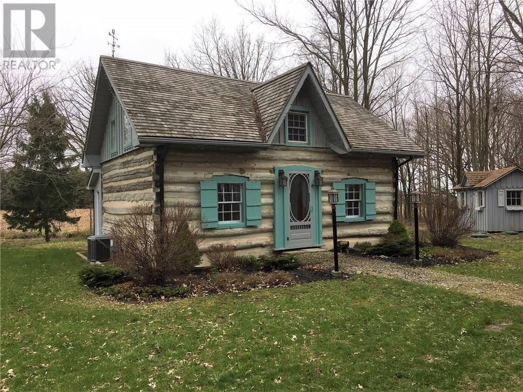 Home for sale at 35971 Hawkins Rd Ashfield-colborne-wawanosh Ontario - MLS: 30796322