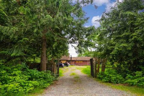 House for sale at 35974 Hartley Rd Mission British Columbia - MLS: R2422931