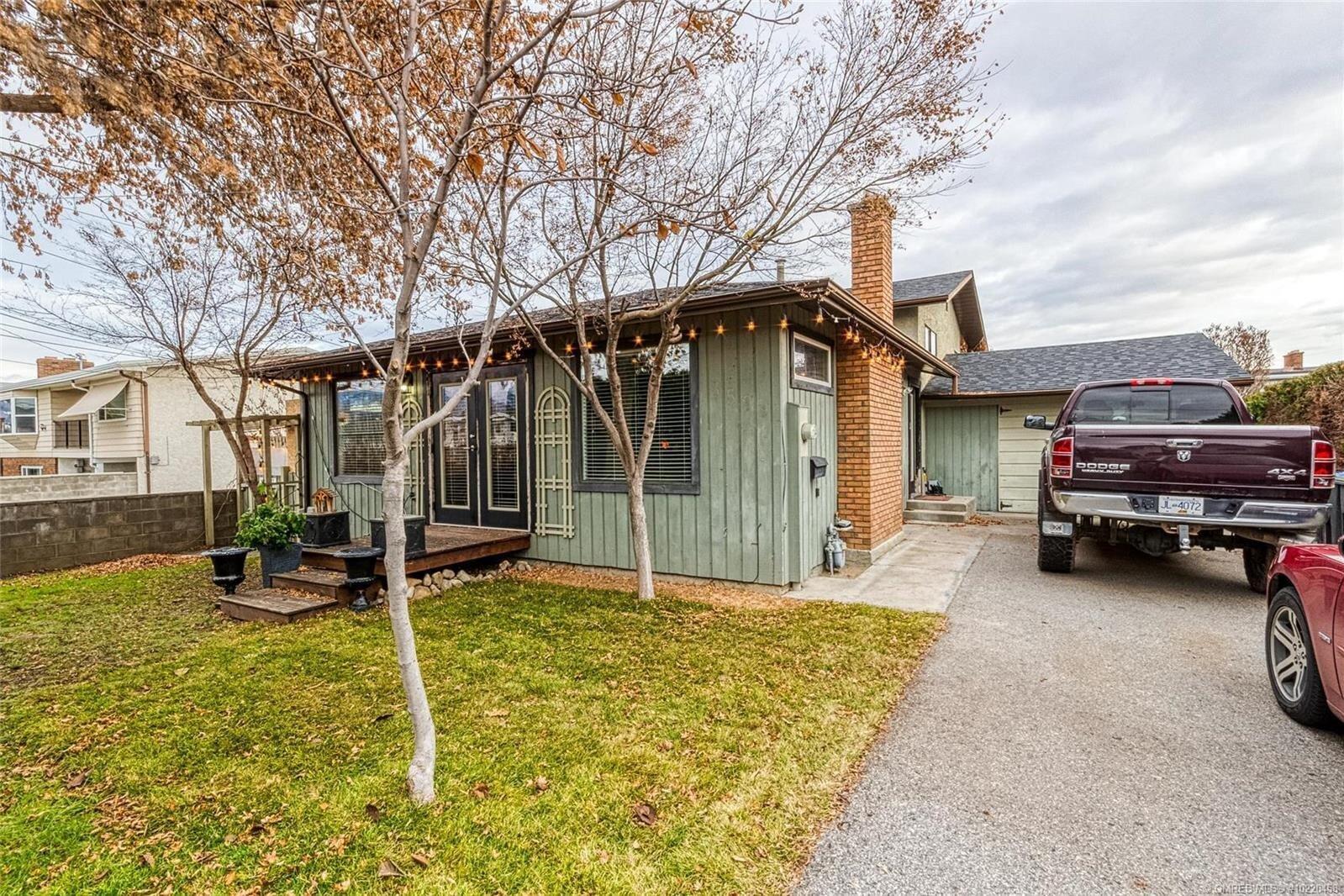 House for sale at 3599 Landie Rd Kelowna British Columbia - MLS: 10220458