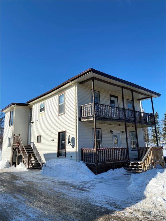 Townhouse for sale at 3599 Principale  Tracadie New Brunswick - MLS: NB040433