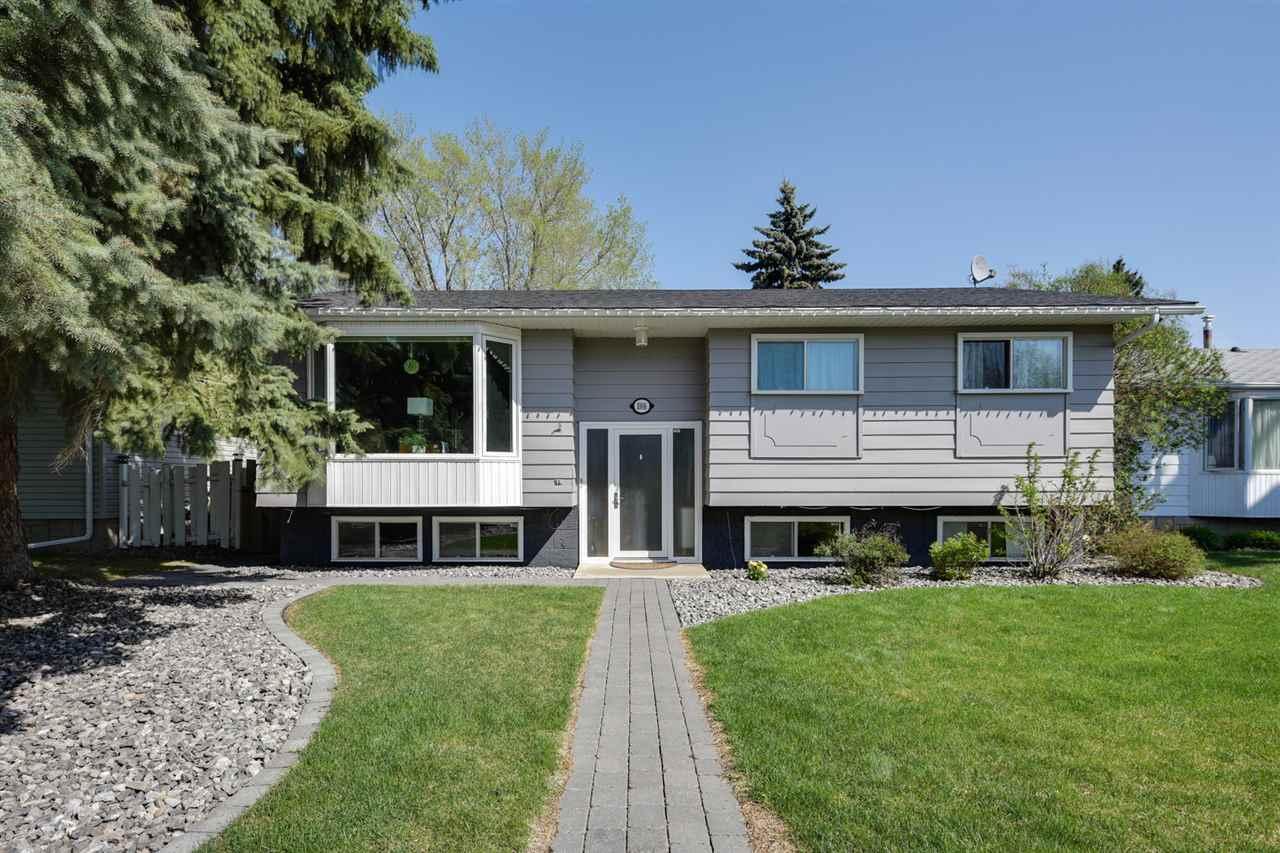 For Sale: 10816 35a Ave Avenue, Edmonton, AB | 5 Bed, 2 Bath House for $464,900. See 28 photos!