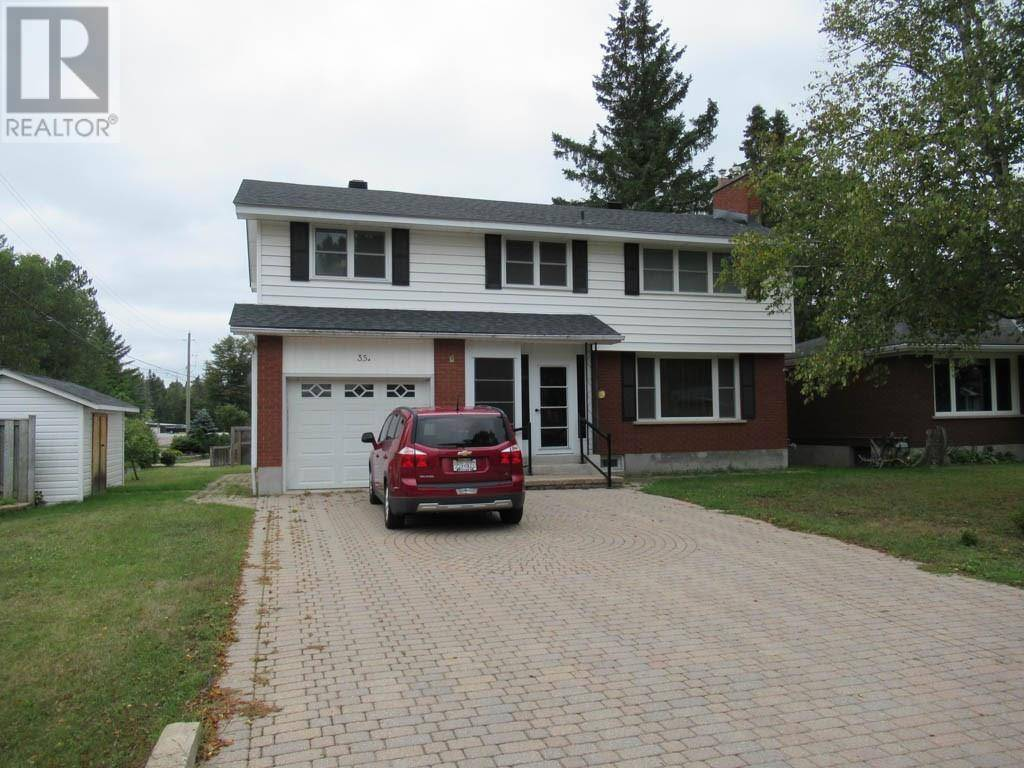 House for sale at 35 Frontenac Cres Deep River Ontario - MLS: 1185925