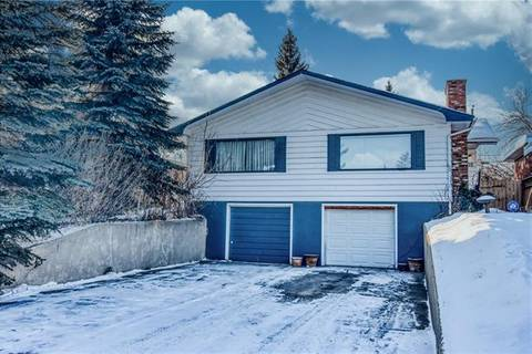 Townhouse for sale at 35 Rosetree Rd Northwest Calgary Alberta - MLS: C4264421