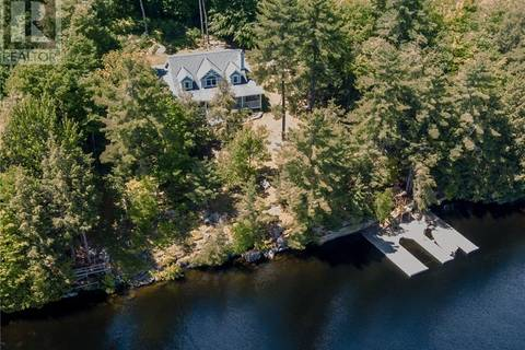 House for sale at 64 Island 35lm (miller) Is Unit 35lm Gravenhurst Ontario - MLS: 203400