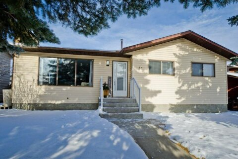 House for sale at 36 Brentwood Dr Strathmore Alberta - MLS: A1050223