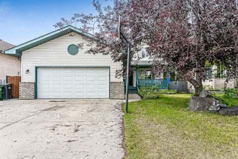 House for sale at 36 Cambridge Glen Dr Strathmore Alberta - MLS: A1011805