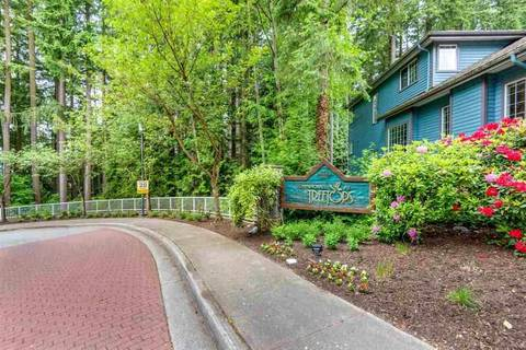 Townhouse for sale at 103 Parkside Dr Unit 36 Port Moody British Columbia - MLS: R2383772