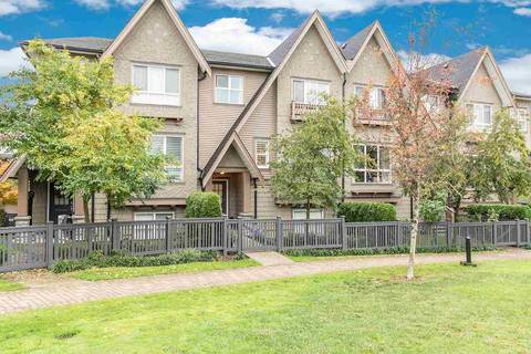 Townhouse for sale at 10489 Delsom Cres Unit 36 Delta British Columbia - MLS: R2445565