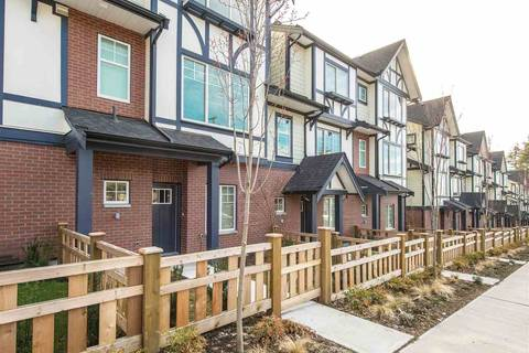 Townhouse for sale at 11188 72 Ave Unit 36 Delta British Columbia - MLS: R2438575