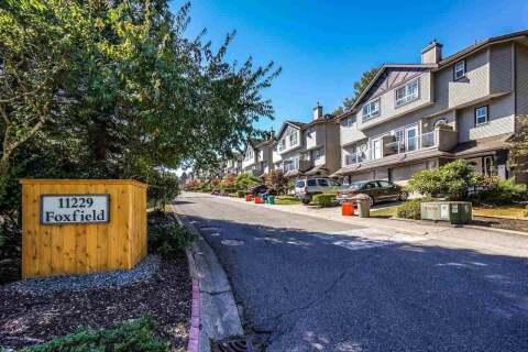 Townhouse for sale at 11229 232 St Unit 36 Maple Ridge British Columbia - MLS: R2496322