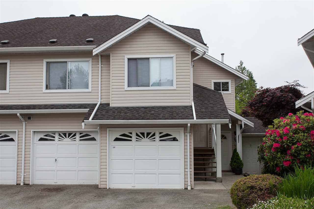 For Sale: 36 - 11588 232 Street, Maple Ridge, BC | 2 Bed, 2 Bath Townhouse for $449,900. See 20 photos!