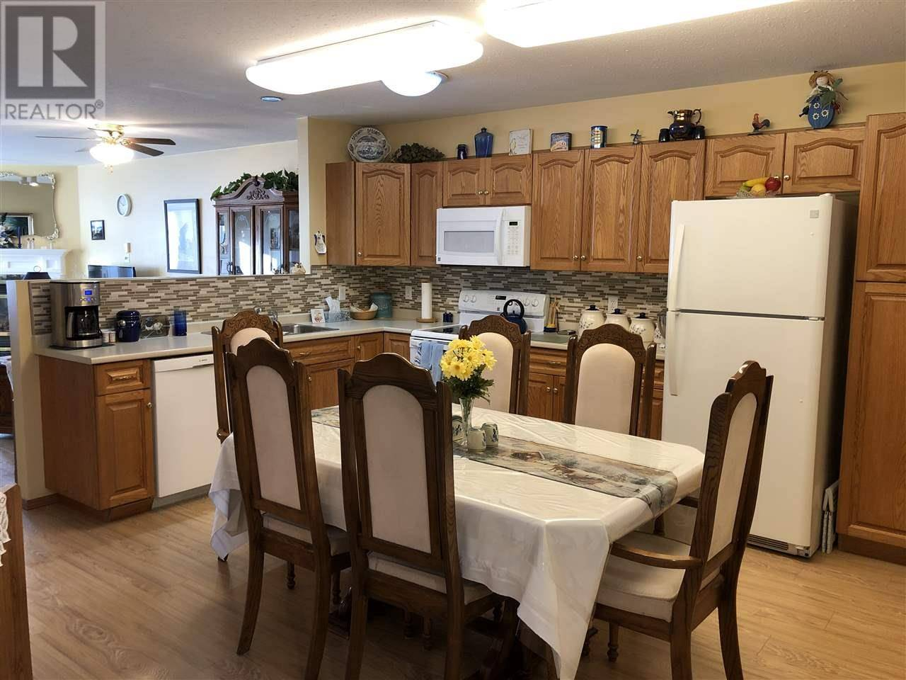 Condo for sale at 1205 Montreal St Unit 36 Smithers British Columbia - MLS: R2431509
