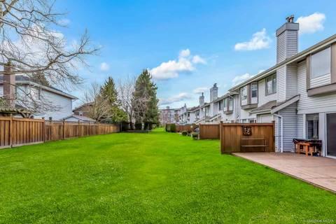 Townhouse for sale at 12331 Phoenix Dr Unit 36 Richmond British Columbia - MLS: R2437489
