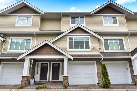 Townhouse for sale at 12351 No. 2 Rd Unit 36 Richmond British Columbia - MLS: R2348236