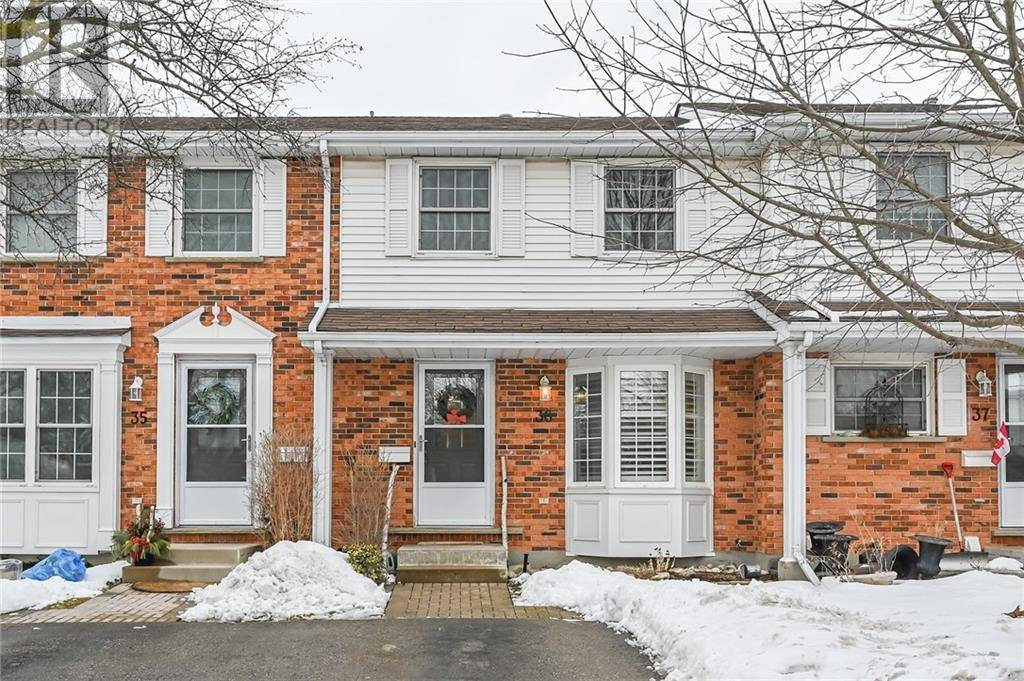 House for sale at 129 Victoria Rd North Unit 36 Guelph Ontario - MLS: 30791847