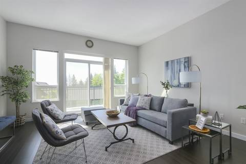 Townhouse for sale at 1305 Soball St Unit 36 Coquitlam British Columbia - MLS: R2387800