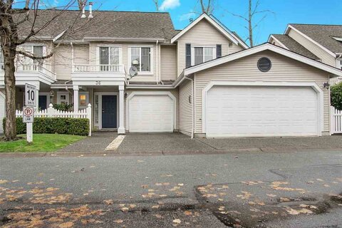 Townhouse for sale at 13499 92 Ave Unit 36 Surrey British Columbia - MLS: R2518138