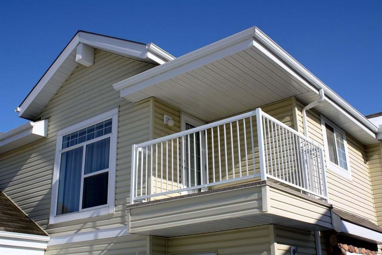 Townhouse for sale at 150 Edwards Dr SW Unit 36 Edmonton Alberta - MLS: E4202382