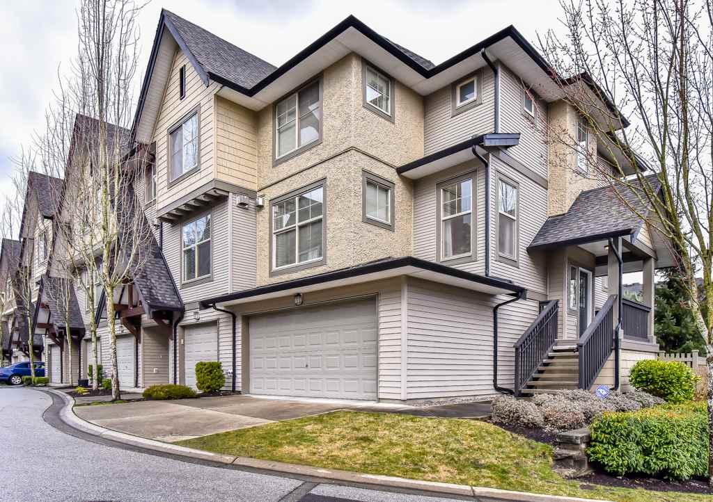 Sold: 36 - 15152 62a Avenue, Surrey, BC