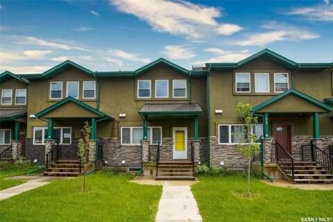 Townhouse for sale at 1703 Patrick Cres Unit 36 Saskatoon Saskatchewan - MLS: SK814187
