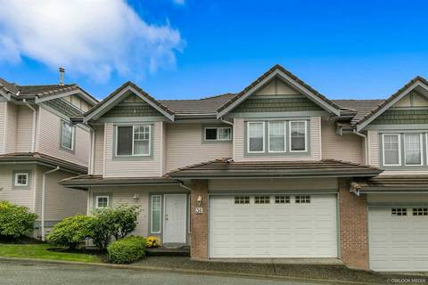 Townhouse for sale at 1751 Paddock Dr Unit 36 Coquitlam British Columbia - MLS: R2358865