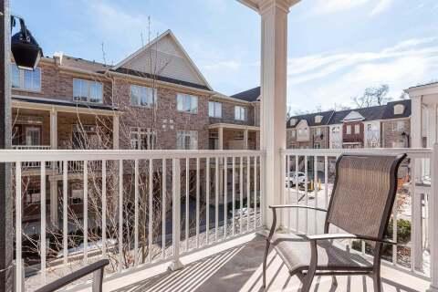 Apartment for rent at 181 Plains Rd Unit 36 Burlington Ontario - MLS: W4770052