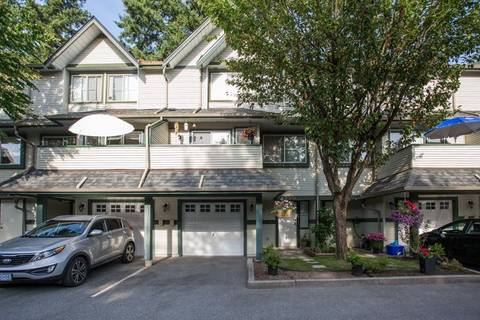 Townhouse for sale at 19034 Mcmyn Rd Unit 36 Pitt Meadows British Columbia - MLS: R2389797