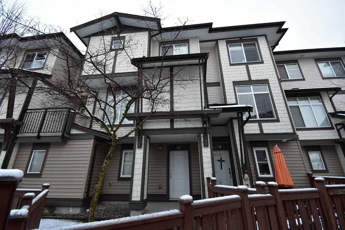 Removed: 36 - 19433 68 Avenue, Surrey, BC - Removed on 2020-02-04 04:45:25