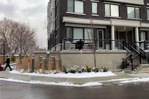 Condo for sale at 200 Alex Gardner Circ Unit 36 Aurora Ontario - MLS: N4666045