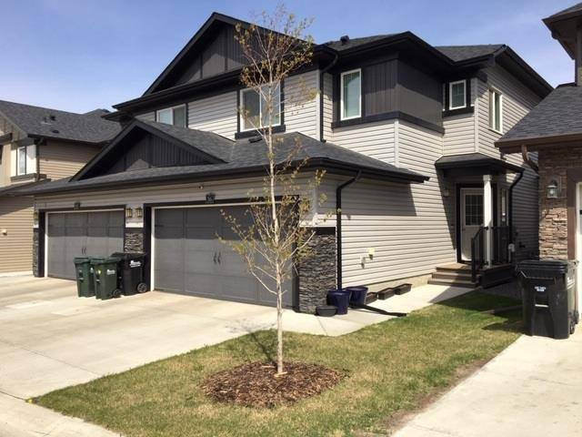 Townhouse for sale at 21 Augustine Cres Unit 36 Sherwood Park Alberta - MLS: E4191536